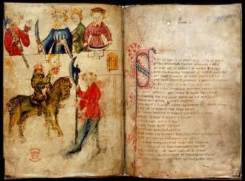 Arthurian Gawain of the Guotodin tribe Animism
