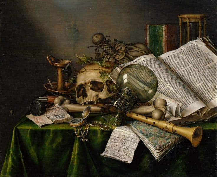Scottish Folk magic and the dead (part three) – folk charms