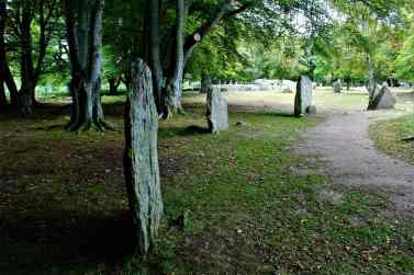 Clava Cairn Inverness