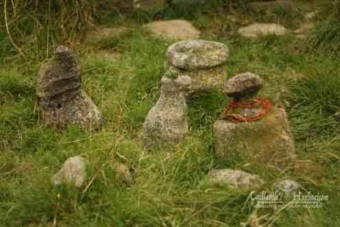 tigh na bodach stones