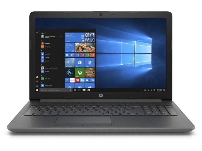 HP 15-DA00002CA Image