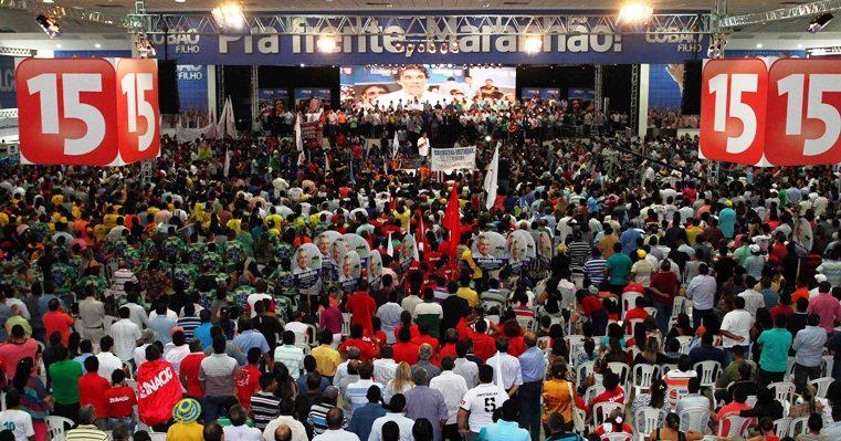 Convenção do PMDB na UFMA foto GILSON TEIXEIRA (28)