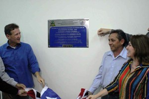 Foto 1 delegacia Regional em Presidente Dutra