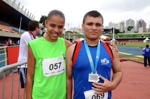 Foto 1 medalhas nas paralimpíadas