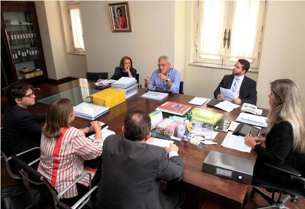 Foto 2 transição governo foto Handson Chagas