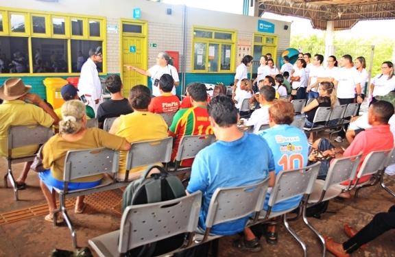 Foto 3 - Projeto Estação Saúde foto Brendon Vieira
