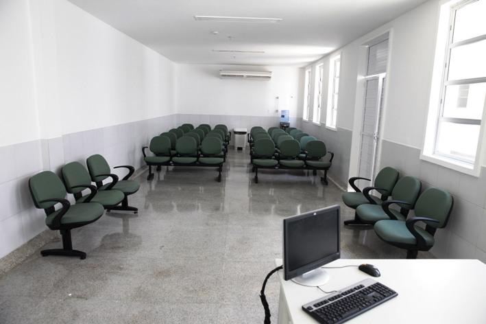 Foto 4 - Programa Saúde é Vida