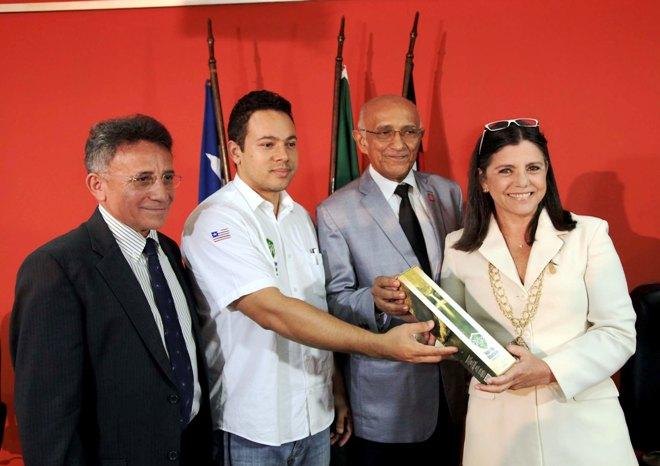 Foto 6 Governadora na FIEMA foto Geraldo Furtado