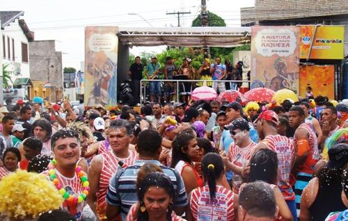 Foto 7 - Carnaval em Imperatriz