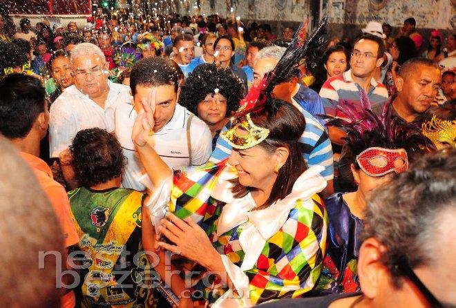 Governadora participa do Carnaval Circuito Deodoro Foto Nestor Bezerra (2)[1]