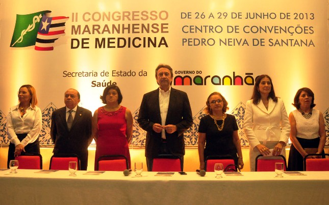 II Congresso Maranhense de Medicina Foto Nestor Bezerra Nestor Bezerra (3)
