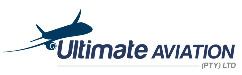 ultimate aviation logo