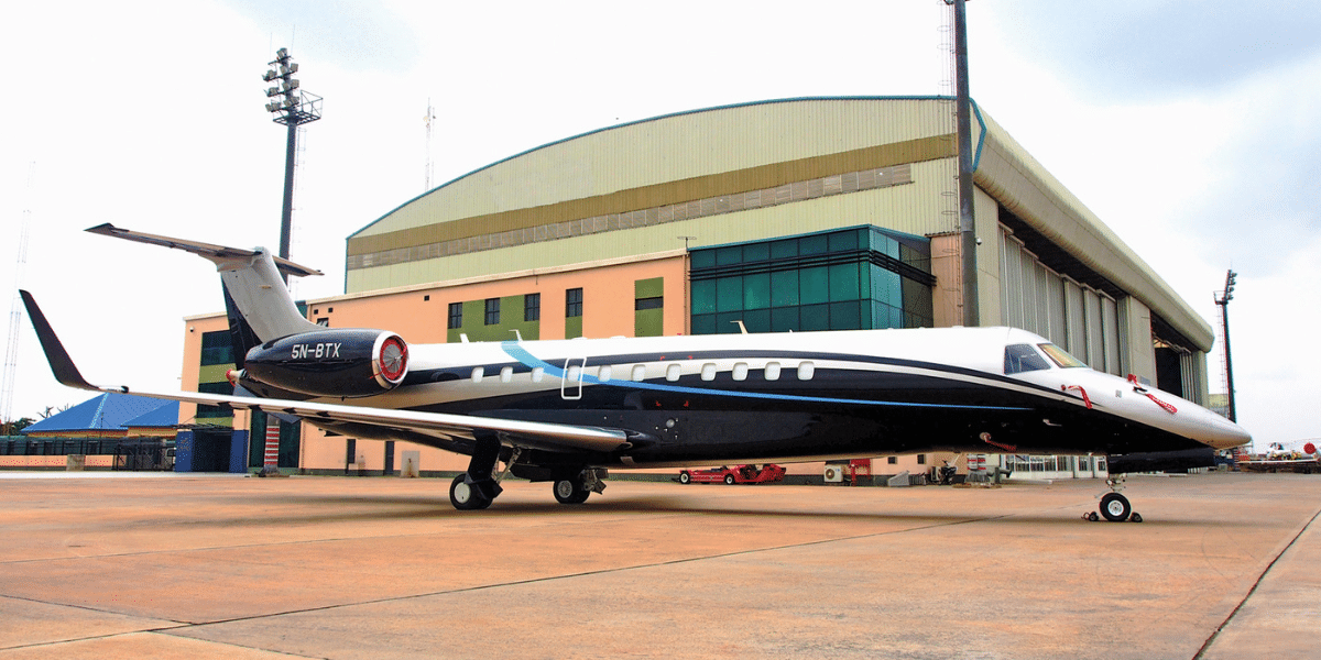 Anap Jets Legacy 600