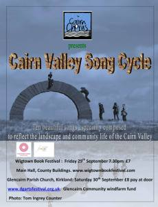 Cairn Valley Song Cycle - Kirkland @ Glencairn Parish Church | Kirkland | Scotland | United Kingdom