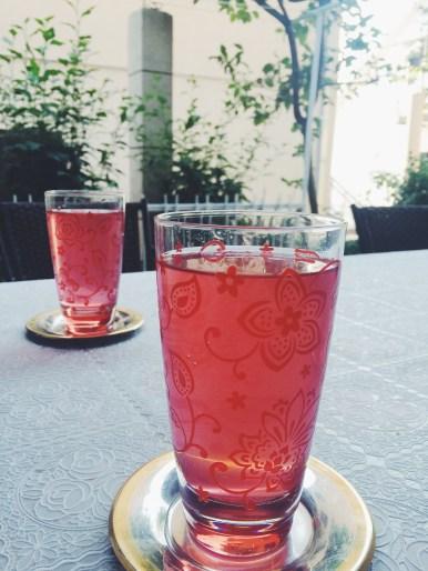 Pom juice, Montenegro