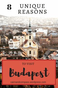 There are many reasons to visit this city, but here are 8 Unique Reasons to Visit Budapest!