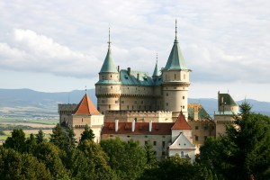 Did You Know: Slovakia is filled with beautiful castles? Move over Germany and Romania, in this category, Slovakia reigns. Click to discover more Secrets of Slovakia!