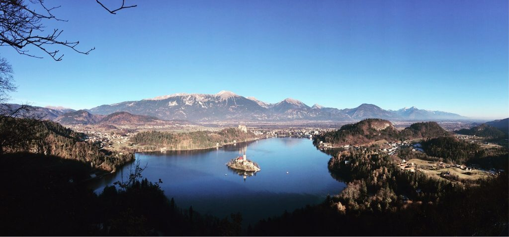 A winter escape to Slovenia? Here's why you should go!