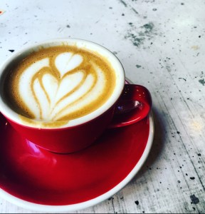 Budapest is full of amazing coffee. Here's where to find it!