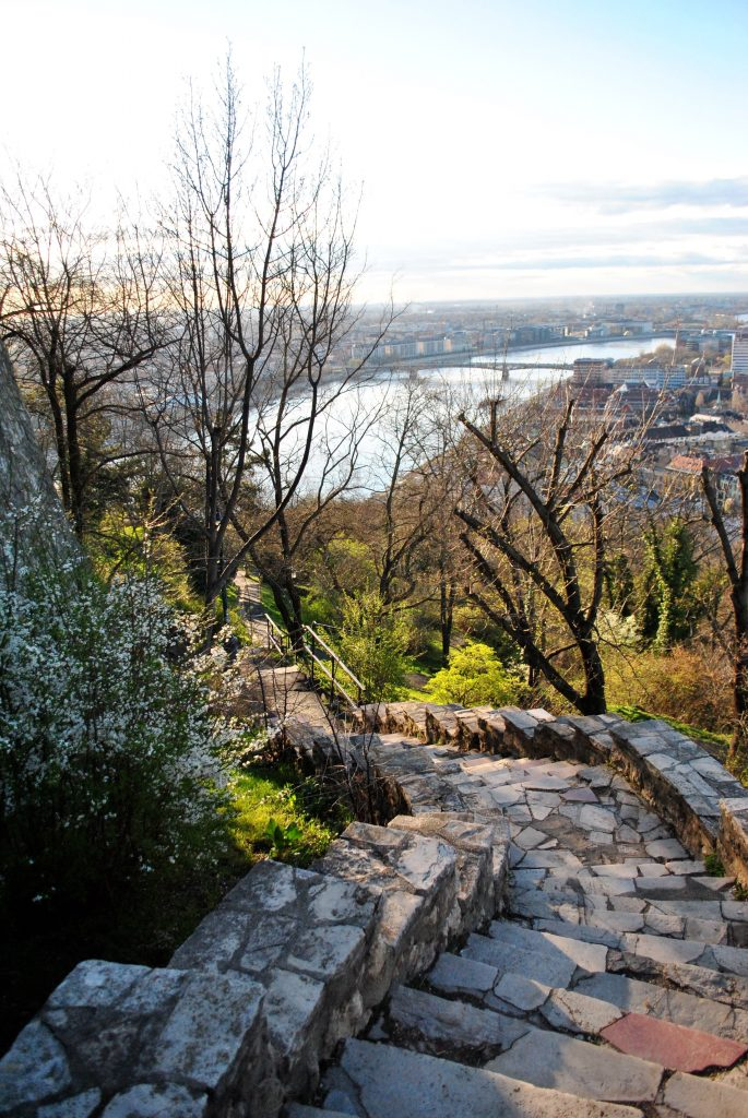 The Most Instagrammable Spots in Budapest