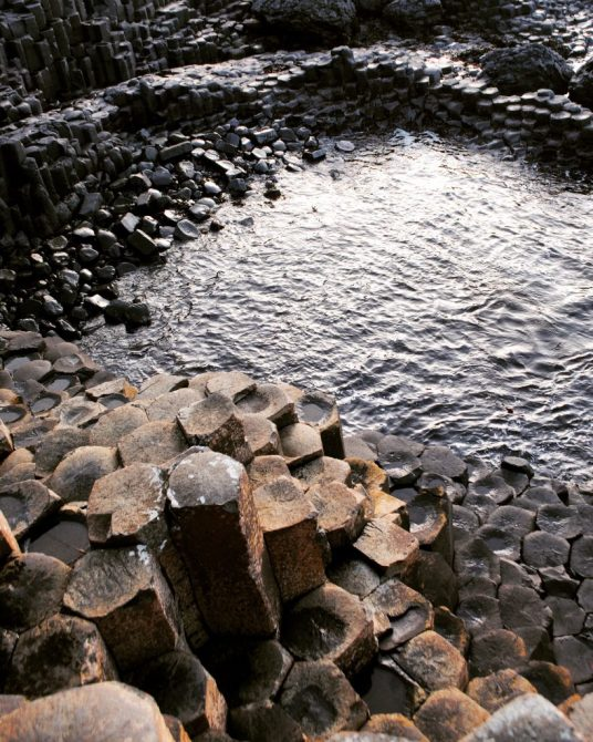 How to Visit the Giant's Causeway in Northern Ireland