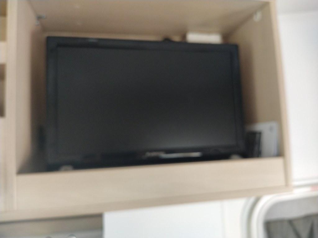 Tv/Dvd