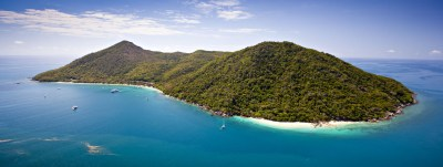Fitzroy Island Resort - Cairns - Tourism Town - Find ...