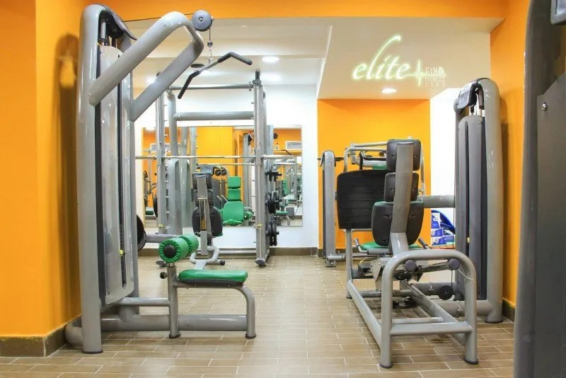 Elite Gym in Heliopolis | Cairo Gyms