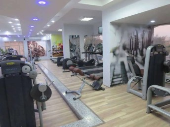 Fit Station Gym