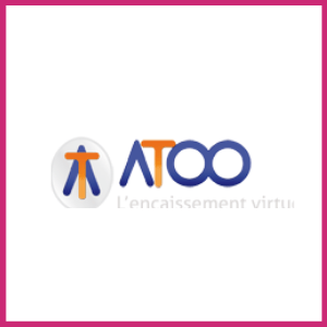 caiss mag systemes Atoo logo