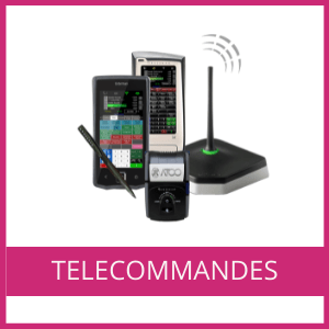 caiss mag systemes télécommandes