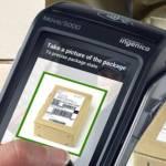 Terminal de paiement électronique fixe Ingenico Move 5000 Bluetooth avec Caméra pour tracking