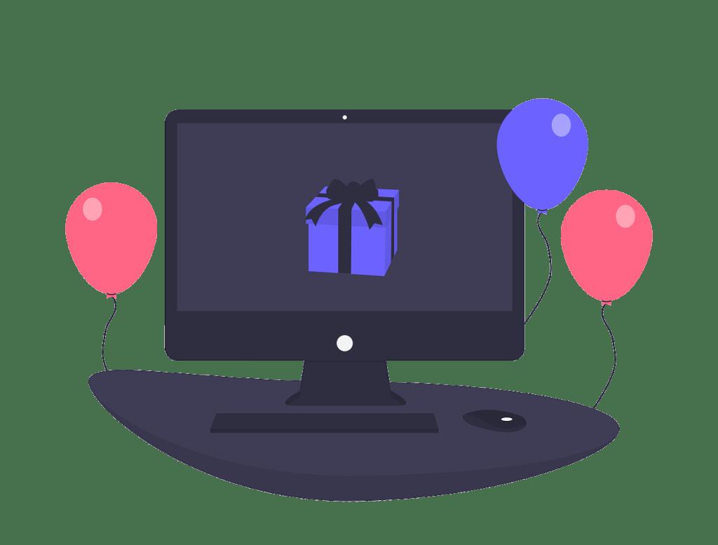 Programme Fidélisation inclus dans le logiciel caisse Commercill