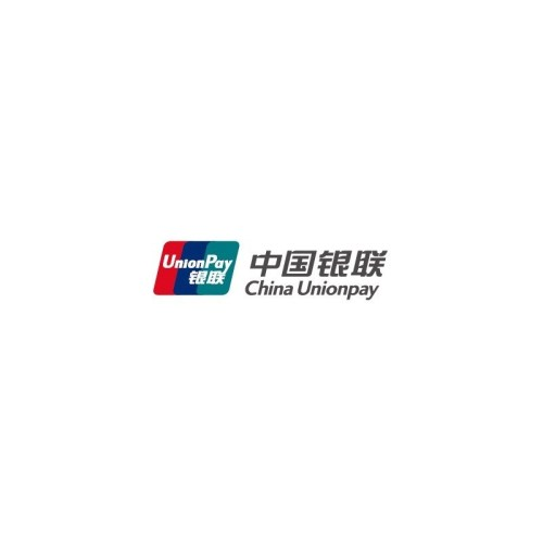 China Union Pay CUP compris installation