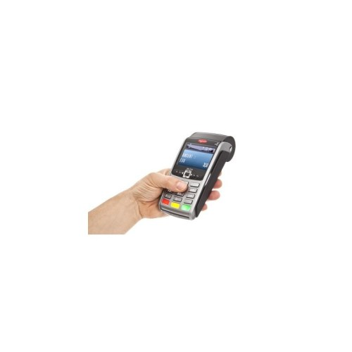 TPE IWL250 BEM contactless INGENICO mobile