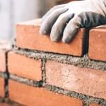 định mức xây tô 1m2 tường gạch