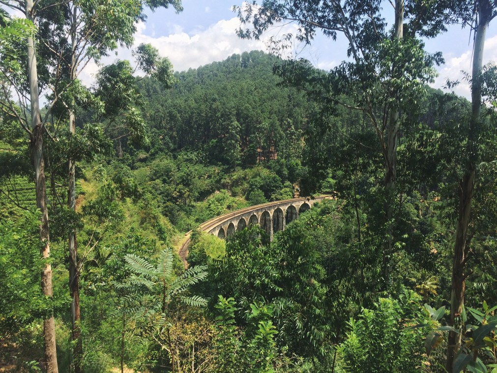 2 Weeks in Sri Lanka – Costs, Itinerary and Getting Around
