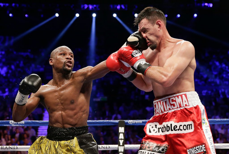 http://www.nytimes.com/2013/05/05/sports/floyd-mayweather-beats-robert-guerrero-to-retain-world-boxing-council-welterweight-title.html