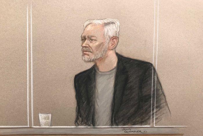 Assange Sentenced 50 Weeks For Bogus Bail Charge