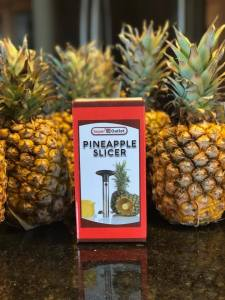 Read more about the article Pineapple Slicer and Corer