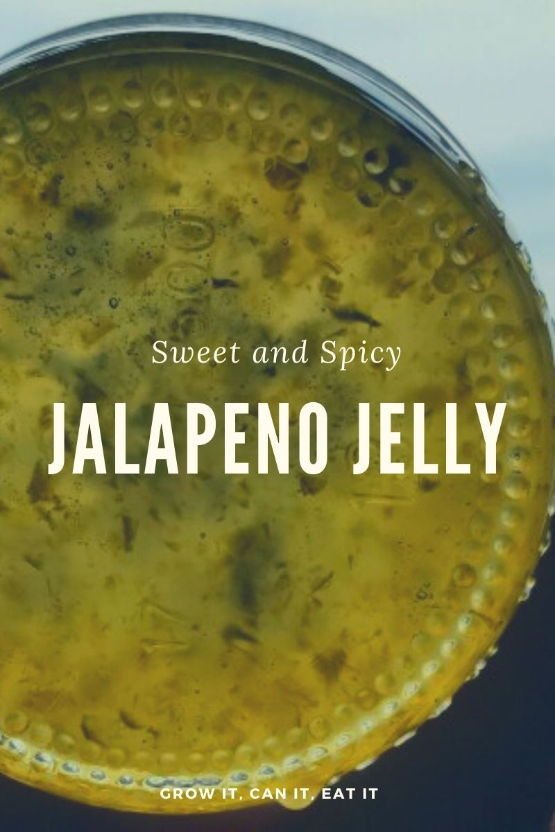 Jalapeño Jelly