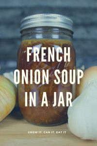 Read more about the article French Onion Soup in a Jar