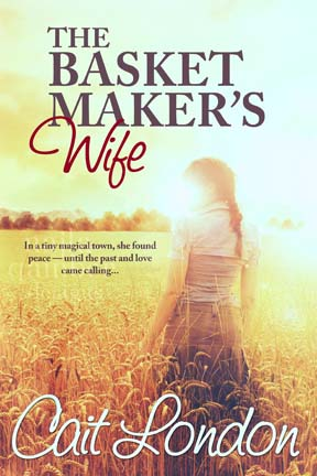 Book Cover: The Basket Maker's Wife