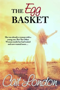 Book Cover: The Egg Basket