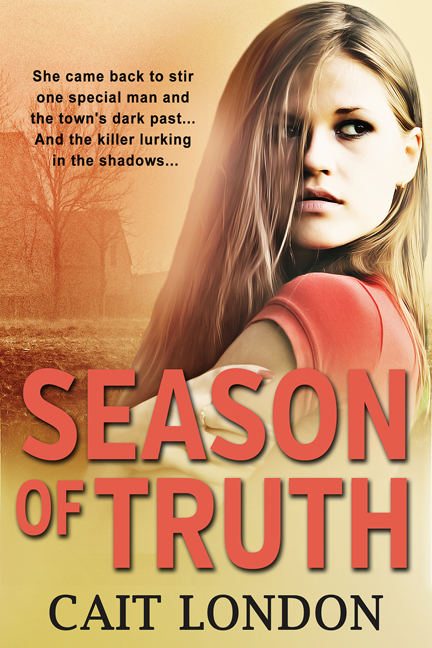 Book Cover: SEASON OF TRUTH