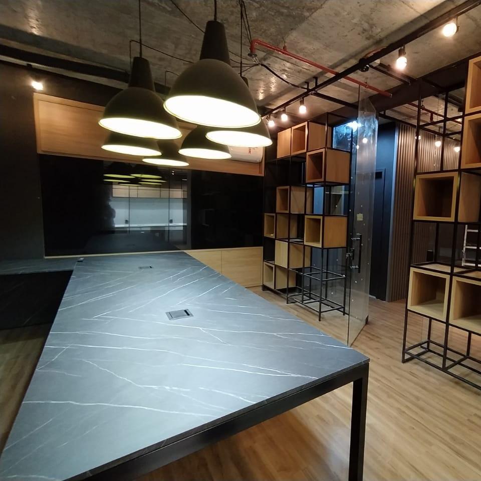Caixa de Tomada Home Office - CX34ABS