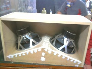 CAR AUDIO CAJAS ACUSTICAS