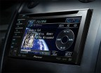 consola, radio