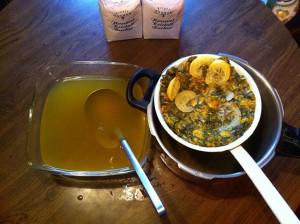 Recept za med od maslačka