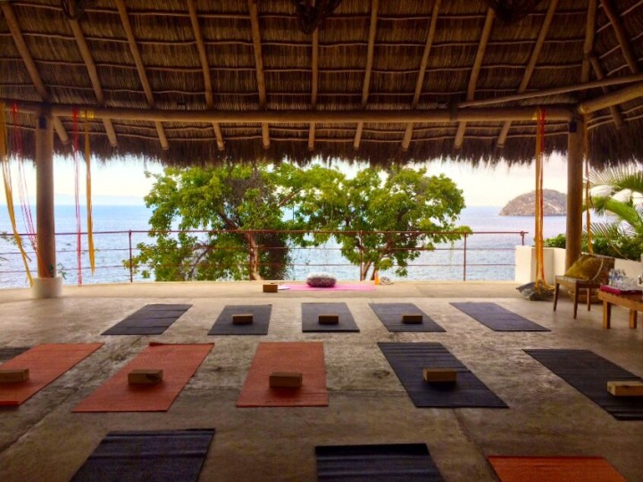 Inspired Living: The Ultimate Guide to Yoga for Beginners